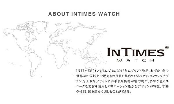 INTIMES(�����ॹ) WATCH