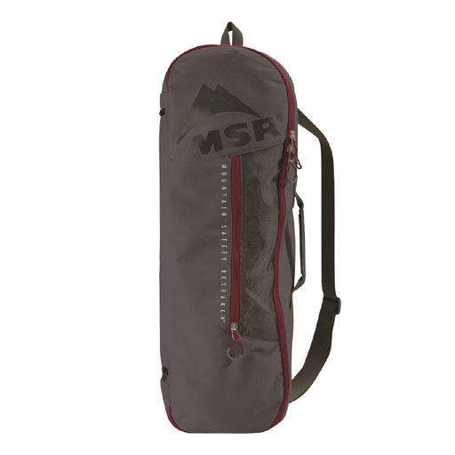 �ڥ��२�������� MSR�� ���Ρ����塼�Хå���Snowshoe Bag
