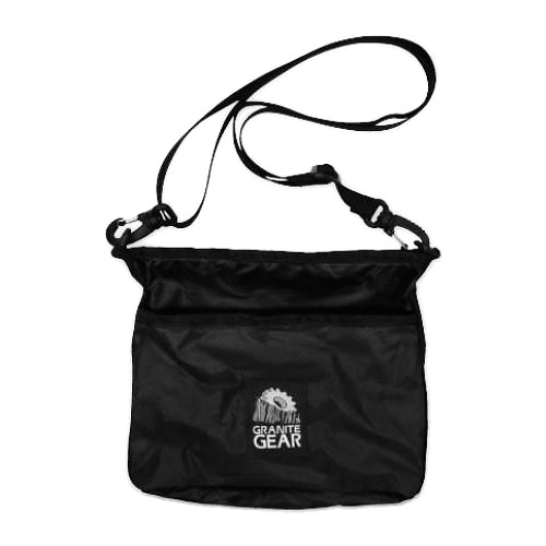 �ڥ���ʥ��ȥ��� GRANITE GEAR�� �ϥ������������� �� HIKER SATCHEL��(600)�֥�å�
