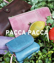 pacca pacca パッカパッカ