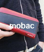 mobac|カジュアル ユニセックス モバイル シンプル