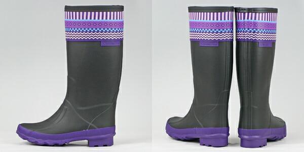 温暖服装面料   ■ 结构在脚背适合附近和舒适   ■ ボアインソール