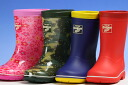 Fun kindergarten and school is popular for kids ' boots Oshkosh C59