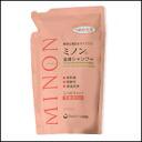Whole body shampoo moist type [refillable 360mL]