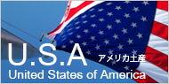 アメリカのお土産