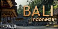 バリ島・インドネシアのお土産