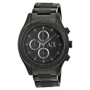 ARMANI EXCHANGE Armani Exchange watch AX1605 mens