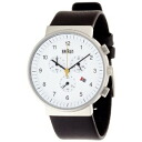 BRAUN brown watch BN0035WHBKG men