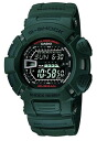 CASIO Casio watches g-shock MUDMAN G-9000-3