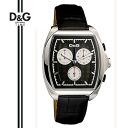 D&G Dolce & Gabbana watch DW0429 unisex