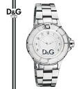 D&G Dolce & Gabbana TIME 'ANCHOR' anchor DW0512 men