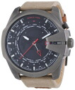 DIESEL diesel watch DZ4306 men