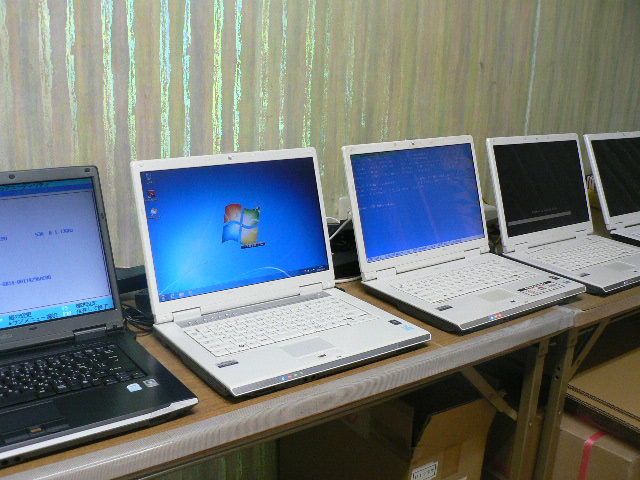 ノートパソコン 中古パソコン ノート パソコン