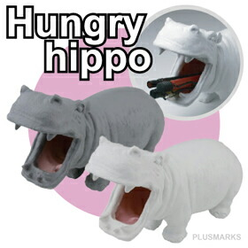 Hungry Hippo���ϥ󥰥꡼�ҥݡ������餫��