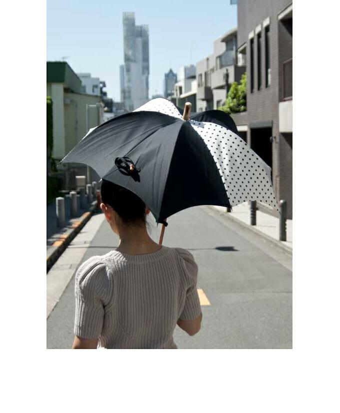 『Kabocha 晴雨兼用日傘 VITA』 1