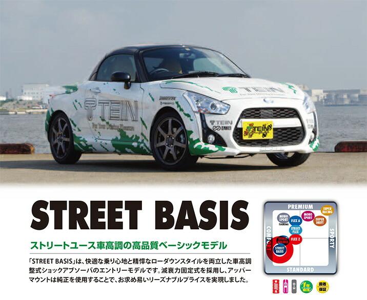 streetbasis