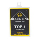 Matsumoto wax top-1 (runway solid wax) BLACKLINE