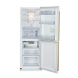 アマダナ「冷蔵庫」260L/ホワイト