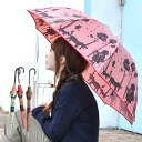 3,177 Books sold out! Fairy tale story motif selling umbrellas! With a sharp tip, even larger sizes can have feminine! And little Red Riding Hood for ladies and rain wear / rain gear / manual / / cute ◆ Red Riding Hood umbrella