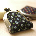 On earth I put what! ? Mini-pouch /fs3gm ◆ select fabric pouch pendant [petit] of colorful cute fabric