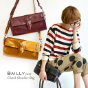 15,664 Pieces sold out! Looks simple and very happy to experience a luxury! In the second bag stylish also Pochette handbags become ◆ Bailey 2-WAY much bag