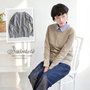Cut and sewn sense chic style can also be used ラグランスリーブスウェット! Simple one from live material and sewing! / Made in Japan / long sleeve / women's / plain suet / pullover ◆ Saintete ( サンテテ ): ☆ sale ☆ ロングスリーブラグラン trainer