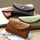 To design a simple accent is small tree embossing! Handmade Leather accentuated taste of go card appeared from Cammi ◆ kanmi.( Cammy ): ドロップツリー card case