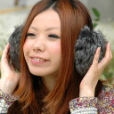 The affordable price ear muff of our store longtime seller comes up this year! Gain the fake fur which is ボリューミー, and I am pretty, and the ear muffler that the feeling is comfortable does a girl beyond recognition! The ear expectation ◆ ボリューミーファー ear muf