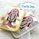 "The accessory rearranging is perfect, too! I print ""CJ"" monogram of the brand logo to the case of the shining gold & silver color! Excellence multi-porch /fs3gm ◆ Curly Jay (Carly Jay) which is most suitable for a passport case and maternit"
