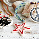 Good old faithfully reproduced at the time for making charm necklace! Long necklace with a cool piece of skull in Star available in unisex motif ◆ Jitta ( jitter ): acrylic charm pendant