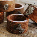 Breadth and presence of ballistic unisex Japanese ring / gender unisex accessories / rings / wood / yukata / Sakura / swallow / swallow / skeleton / skull / skull / carp / staggered / Tiger / Tiger /WOOD RING ◆ Jitta ( jitter ): Silver motif with cutting