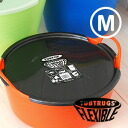 Dust appeared Tubtrugs-only cover the best repellant and blindfolded! Tubtop M size of the convenient tool storage range spreads from stacking OK ◆ Tubtrugs ( tubtrugs ) :Tubtop M size