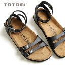 Double ankle strap features a wide narrow Narrow ( narrow ) レディースビルケンシュトック, ankle strap sandal 'Adria'! ◆ TATAMI ( tatami ) :Adria