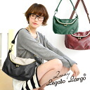 55,439 Pieces sold out! Linnet captures the hearts otome 'purse' but the 2WAY Pochette! Diagonally over the shoulder nor mouth broken bags of OK! Elegant faux leather pouch フラップワンショルダー ◆ classic money pouch shoulder bag [large].