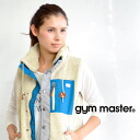 Can be used with reversible 2WAY atere outdoor best! BOA collar nylon vest would flip over hood integrated ノースリーブアウター! And low solidity / mens / Womens fleece ◆ gym master ( jimmaster ): ボアリバーシブルマウンテン best