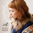 With Shaggy raccoon fur clip リアルファーマフラー ♪ Lady style this season finishing one winding ◎ / / retro / classic / fur / leather lined with ◆ MIMIMEMETE ( ミミメメット ): ラクーンファーティペット