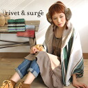 The cape-like outer which seemed to just sew the Ortega pattern blanket of the calm color. Make the cuffs, and is a dolman cardigan sense,; but ◎◆ rivet and surge (rivet and serge): Native blanket poncho cardigan