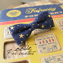 リボンミニヘア clip gold handle & star pattern against the Indigo Denim. As hair accessories, of course, flexible tip of bag and clothes and stunning! And Hairpin ◆ Zootie ( ズーティー ): ミルキーウェイデニムミニリボンヘア clip