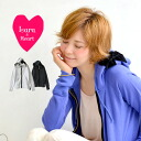 To suit casual Parker seems Lala & heart big Ribbon ♪ zip gold velvet piping, with plenty of girls detail parka / coat / outerwear ◆ Lara &Heart (ララアンド heart): ベルベットリボンスウェットパーカー