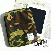 Drifter(ドリフター)iPadケース