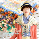 A gauze stall of the floral design that is が cute ♪ empty Fould Lee me plonk to give glory to every direction. It is ultraviolet rays measures blind measures ◆ colorful tassel panel flower square stall in Indian cotton material cotton Lady's shawl miscel