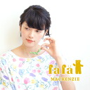 4241-0002 small size & medium size short sleeves cut-and-sew FAIRY ◆ fafa (feh feh) of the whole pattern print T-shirt Lady's with the dream that fairies of the flower which danced were drawn on colorfully: MACKENZIE T-shirt [white X flower fairy]