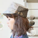 Casual rim hat switch in expressive knit material,. Was knit Cap newsboy women's ladies ' Hat Hat winter Christmas gift CAP ◆ cheer ( cheer ) tone balance belt Cap