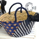 Goodie bags in sequined American flag design, small size! With cloth seat hidden inside ♪ ladies bag bag bag basket handbag 45-0861 ◆ CONTROL FREAK (control freak leak) cover cross with stars and stripes span call cago bag