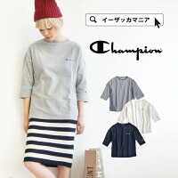 CHAMPION3/4SLEEVET-SHIRTCW-J406