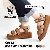SHAKA(シャカ)Bungyplatform