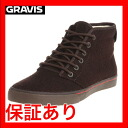 gvs-1313 스니커즈 SLYMZ MID WOOL MN/BRACKEN MENS