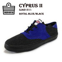 adm-1496 Admiral/애드미럴 스니커즈 CYPRUS II/Royal blue/Black 1000502/SJAD1311