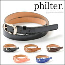 ★ enamel 細 belt / enamel /FAKE leather Lady's in the fall and winter latest philter!