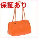 GHERARDINI ゲラルディーニ GH0303 TP/PAPAYA handbag bag lady